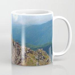 Rocky Summit Coffee Mug