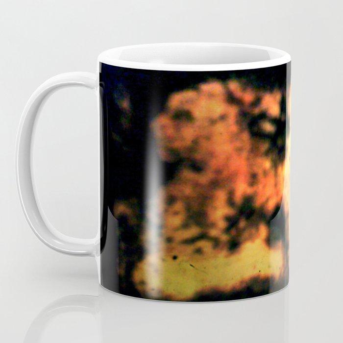 XZ3 Coffee Mug