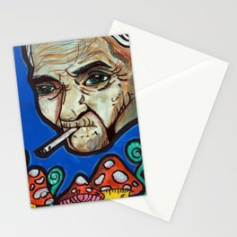 Maria Sabina Stationery Cards