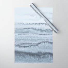 WITHIN THE TIDES OCEAN NIGHTS by Monika Strigel Wrapping Paper