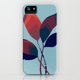 Autumn Colors 03 iPhone Case