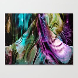 """Soar"" Canvas Print"