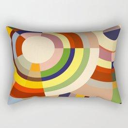 Colour Revolution SIX Rectangular Pillow