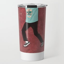 Let's dance with the stars Travel Mug