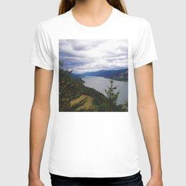 Columbia River Gorge T-shirt