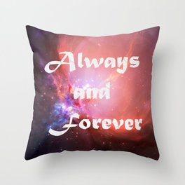 the originals Throw Pillow