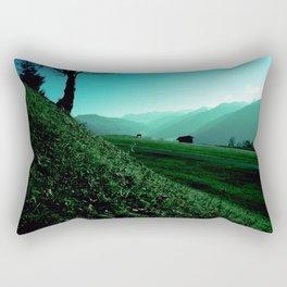 Heimat NO2 Rectangular Pillow