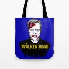THE WALKEN DEAD Tote Bag