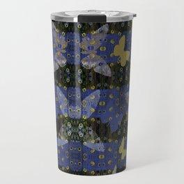 papillons Travel Mug