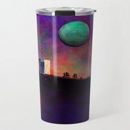 Phobos Travel Mug