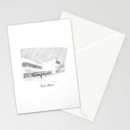 Zaha Hadid Stationery Cards
