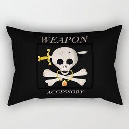 Weapon Accessory - Final Fantasy VII Rectangular Pillow
