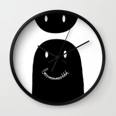Booooh Wall Clock