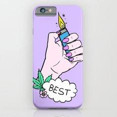 BEST - 1 of 2 Slim Case iPhone 6