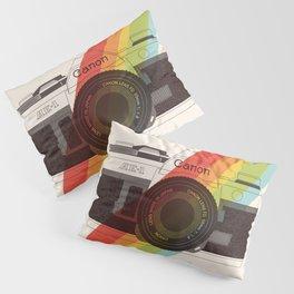 Photography Club Pillow Sham
