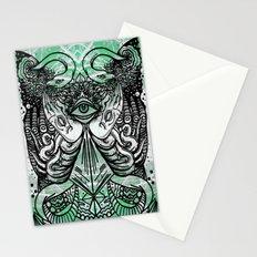 ~~~ Stationery Cards