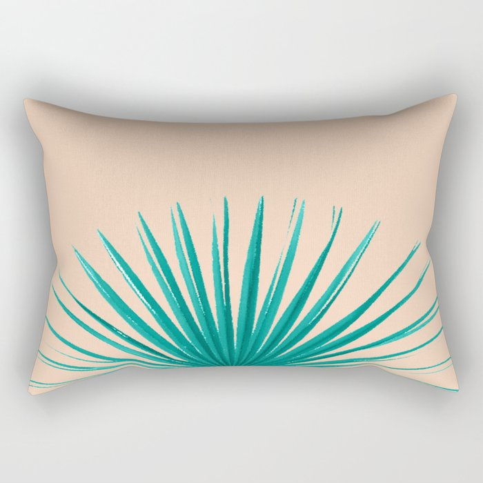 Palmira  Rectangular Pillow
