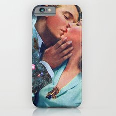 I Wish I Was a Cloud Too Slim Case iPhone 6