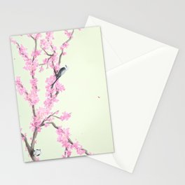 A Song so Sweet Stationery Cards