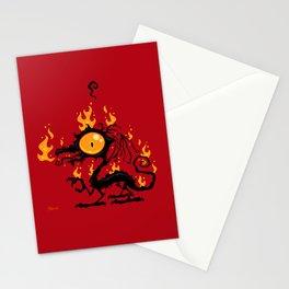 Backfire Stationery Cards