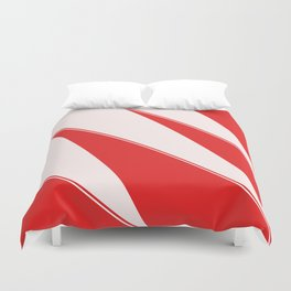 Askewed Triangles Duvet Cover