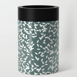 Tossed Rice Can Cooler
