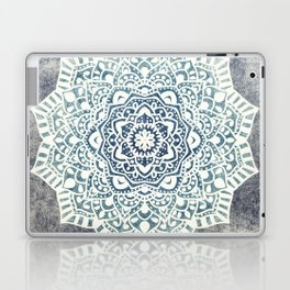 Fancy Boho Mandala Laptop & iPad Skin