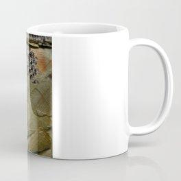 fleurs d'hier Coffee Mug