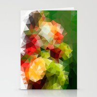 fruits Stationery Cards featuring Fruits by Veronika
