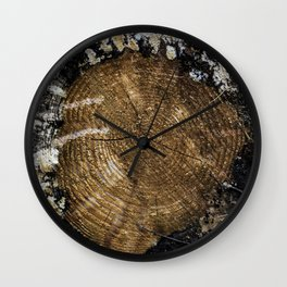 Counting the Years Wall Clock