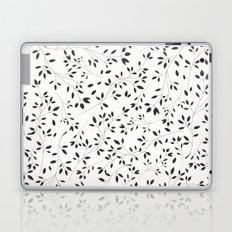 Delicate flora 001 Laptop & iPad Skin