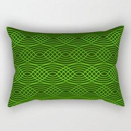Op Art 79 Rectangular Pillow
