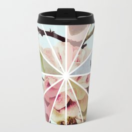 Diamonds in the rough #1 - a beautiful mess Travel Mug