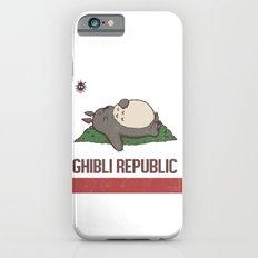 Ghibli Republic Slim Case iPhone 6