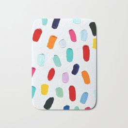 Color Life Bath Mat