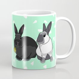 Elly and Bobby Coffee Mug