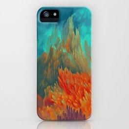 Orlandatime iPhone Case
