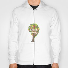 love only Hoody