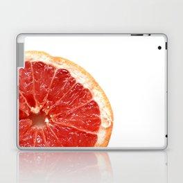 Grapefruit Laptop & iPad Skin