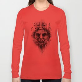 King Of Diamonds Long Sleeve T-shirt