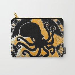Cephalopod God Carry-All Pouch