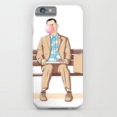 Bubble Gump iPhone 6s Slim Case