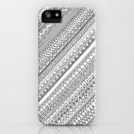 BPM iPhone Case