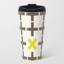 All plus - You multiply Travel Mug