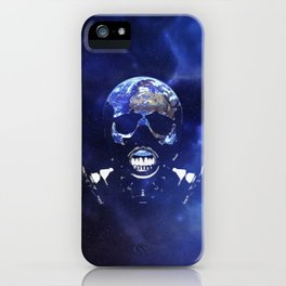 OXYGEN iPhone Case