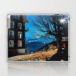 Swiss Town Laptop & iPad Skin