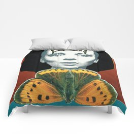 Penelope Tree Comforters