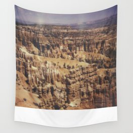 Bryce Canyon National Park Wall Tapestry