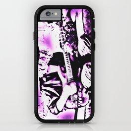 Rock N' Roll Gypsy iPhone Case