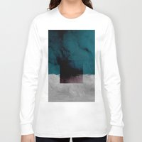 venom Long Sleeve T-shirts featuring Venom by SUBLIMENATION